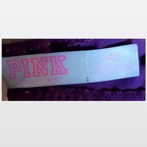 PINK Victoria's Secret Intimates & Sleepwear - Purple Push Up Bra